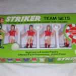 Palitoy Striker team seats Nottingham Forest football team @sold@